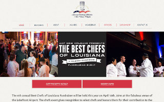 American Culinary Federation: New Orleans Chapter